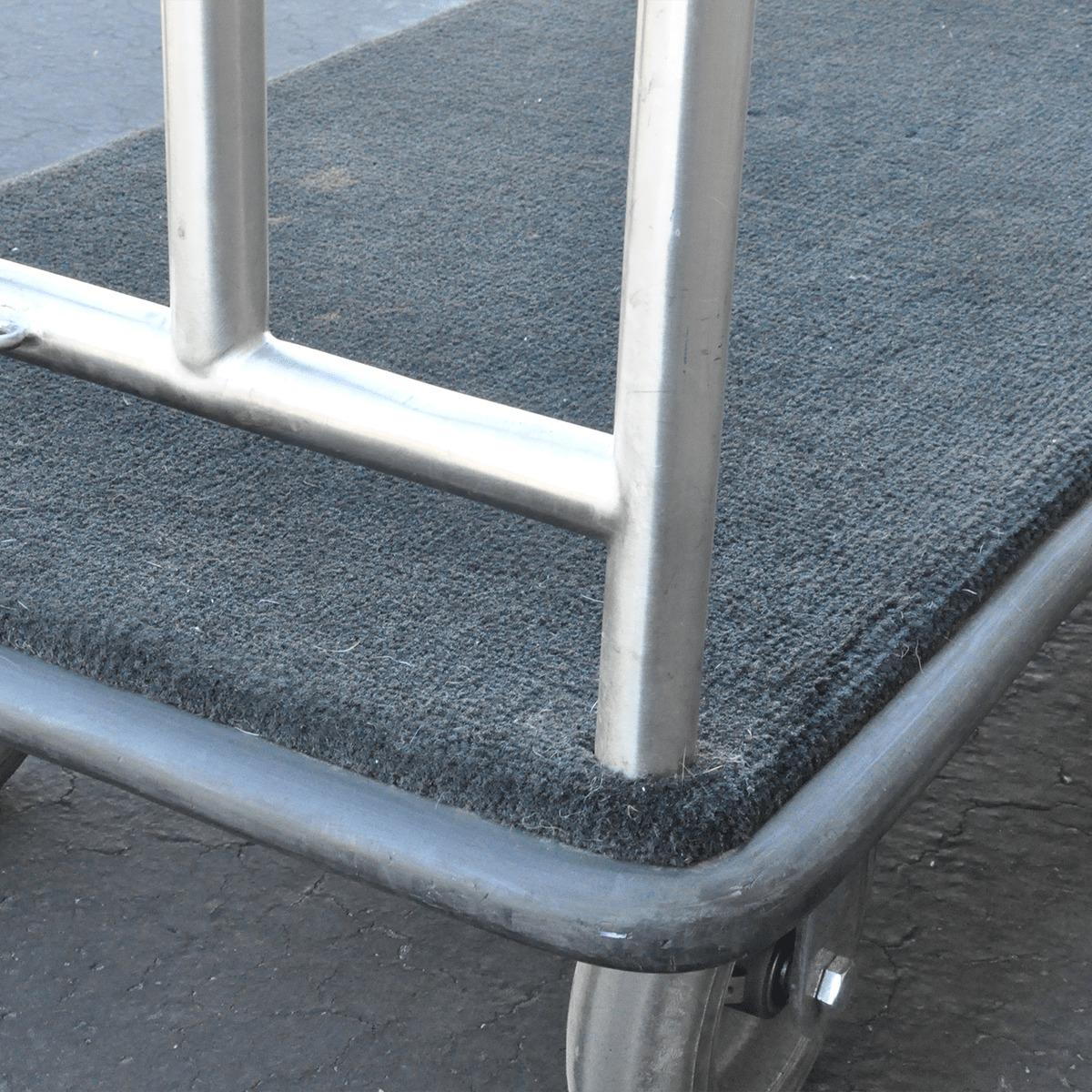 Buy Rent Refurbish Bellman Cart Hotel Equipment Las Vegas
