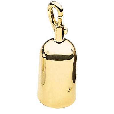 Brass Stanchion Accessories