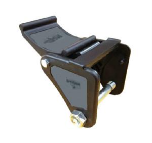 Caster Brake Kit Las Vegas Bellman Cart