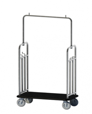 Bumper Kits Bellman Carts Rent Or Buy Bellman Cart In